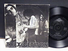 T REX Get it on BUG10 GREAT BRITAIN