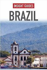 Insight Guides: Brazil by Insight Guides Staff (2014, Paperback)