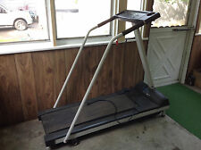 Pre-loved Weslo Cadence 850 Treadmill (WLTL85051/WLTLSS551) in Need of New Home