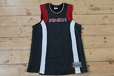 And1 Collection Swingman Jerseyretro vintage Basketball Vest Top mens large