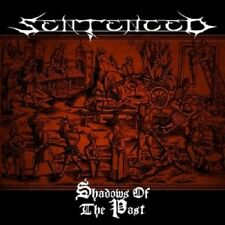 """SENTENCED """"SHADOWS OF THE PAST"""" 2 CD RE-RELEASE NEUWARE"""