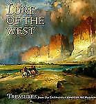 Lure of the West: Treasures from the Smithsonian American Art Museum-ExLibrary