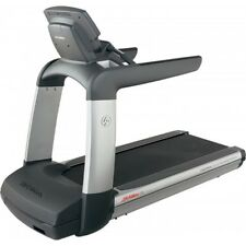 Life Fitness 95T Elevation Inspire Treadmill Running Lifefitness Warranty