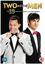 Mon oncle Charlie (Two and a Half Men) Saison 12 INTÉGRALE NEUF FR