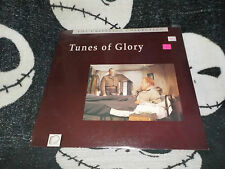 Tunes of Glory Criterion NEW SEALED Laserdisc LD Free Ship $30 Orders