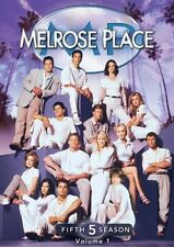 Melrose Place: Fifth Season, Vol. 1 [4 Discs] (2009, REGION 1 DVD New)