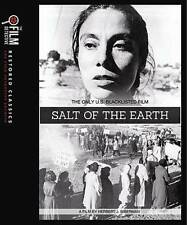 Salt of the Earth (the Film Detective Restored Version) (bd)  Blu-Ray NEW