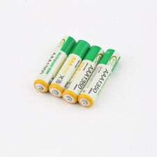 4pcs BTY 1.2V AAA 3A 1350mAh Ni-MH Rechargeable Battery for RC Toys Camera F72