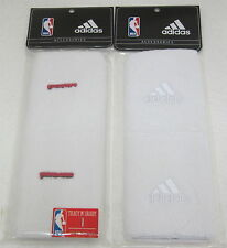 NBA Houston Rockets Tracy McGrady One Size Fits All Wristbands By adidas