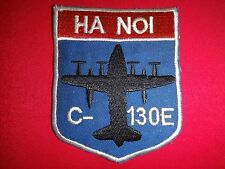 Vietnam War Patch USAF 374th TAW Operation HOMECOMING Prisoners From HANOI
