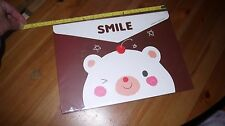 New Stationery  A4 Cute Paper Envelope Folder