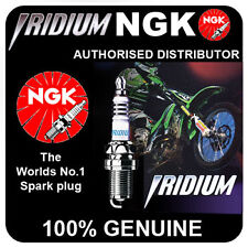 NGK Iridium IX Spark Plug YAMAHA XT660 R/X 660cc 04-> [CR7EIX] 7385 New in Box!