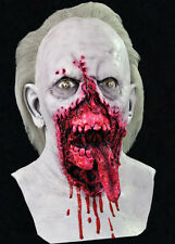 Officially Licensed Dr. Tongue Halloween Mask Horror Romero's Day of the Dead