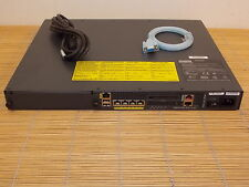 Cisco ASA5510-SSL250-K9 ANYCONNECT 100UC 5 ASA-SC-5 Shared License w/o ejector