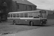 Hartlepool Borough Transport No.30 Depot Yard Bus Photo