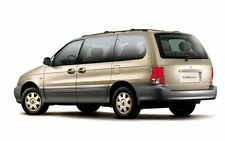 KIA CARNIVAL / SEDONA 2002 - 2005 WORKSHOP REPAIR MANUAL ON CD