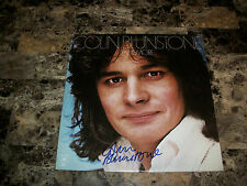 Colin Blunstone Rare Authentic Hand Signed Vinyl LP Record The Zombies Ennismore