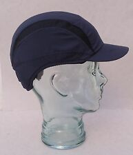 Scott 'First Base' 3 Bump Cap (HC23) Head Protection (reduced peak- Navy Blue)
