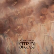 Citizen Of Glass - Agnes Obel (2016, CD NIEUW)