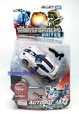 7359 TRANSFORMERS UNITED UN-12 UN12 JAZZ TAKARATOMY JPvers MISB IN STOCK