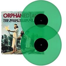 Orphaned Land ‎– The Road To Or Shalem: Live At The Reading, Vinyl, New, Green