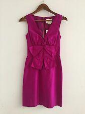 NWT Kate Spade Blaine Dress Pink Size 0 Retail: $395