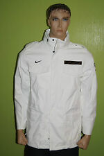 NIKE m65 Giacca Pioggia Francia FFF sample nationalmanschaft NATIONAL TEAM SOCCER