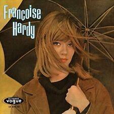 Francoise Hardy Tous Les Garcons Et Les Filles g/f 180g deluxe vinyl  NEW sealed