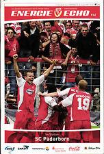 II. BL 2005/2006 FC Energie Cottbus - SC Paderborn, 28.08.2005