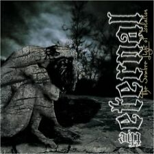 THE ETERNAL - The Sombre Light Of Isolation CD
