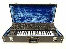 YAMAHA CS-10 Vintage Analog Synthesizer w/ Hard Case Classic cs10 15 30 Read