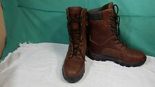 "Guide Gear Men's  11""EE  Work Boots"