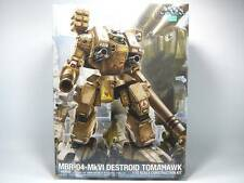 DESTROID TOMAHAWK - MACROSS - WAVE 1/72 Plastic Model Kit