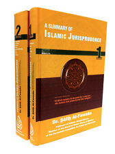 A Summary of Islamic Jurisprudence : 2 Volume Set