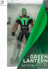 DC Comics New 52 Simon Baz Green Lantern Action Figure Justice League UK Seller