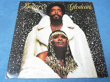 Barry White - Barry & Glodean /Unlimited Gold Records 1981 Holland Soul Funk LP