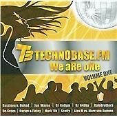 VARIOUS ARTISTS : TechnoBase.FM Clubinvasion Vol. 1 (2CDs) (2010)