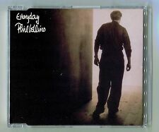Phil Collins - Everyday - Scarce Mint 1993 Cd Single - Genesis