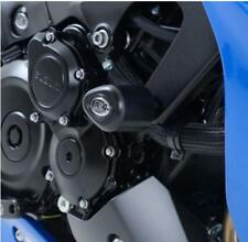 R&G AERO STYLE CRASH PROTECTORS for SUZUKI GSX-S1000 ABS, 2015 to 2016