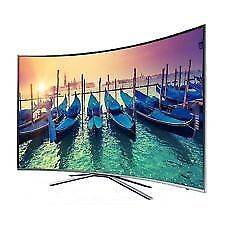 "SAMSUNG 32"" (81 cm) SERIES 6 FULL HD CURVED LED TV WITH 1 YEAR WTY"