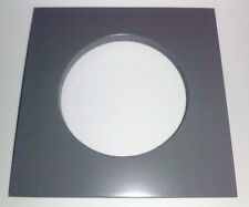 "1 LENS BOARDS 4x4"" (GREY) for WISNER or CALUMET4x5"" 65 mm hole for Copal #3"