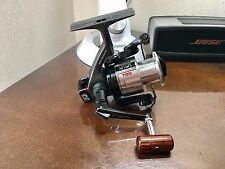 Daiwa Whisker Tournament SS-750 spinning reel (Great condition)