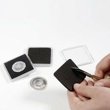 LIGHTHOUSE Inserts for Square coin capsules QUADRUM create by yours. per 20 pcs.