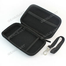 New Portable Carrying Zipper Case Bag Pouch Protection For GPS Hard Disk Drive