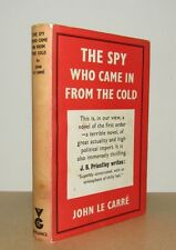 John Le Carre - The Spy Who Came in From the Cold - 1st