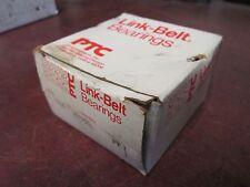 """PTC Link-Belt Bearings WG223EL Size: 1-7/16"""" New Surplus"""