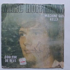 MARC HOFFMANN Machine gun Kelly SG 336