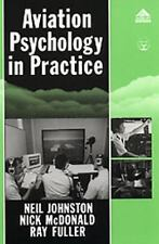 Aviation Psychology in Practice (1997, Paperback)