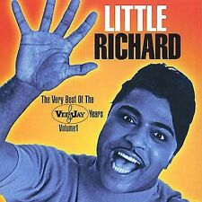 Little Richard - The Very Best of the Vee Jay Years, Vol. 1 by