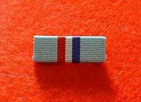 Rhodesia Medal Medal Ribbon Pin 1980 Medal Ribbon Bars
